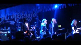 The Quireboys - Sweet Mary Ann - Glasgow Garage - 29 Nov 12