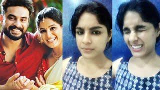 Theevandi Actress Samyuktha Menon Dubsmash Videos