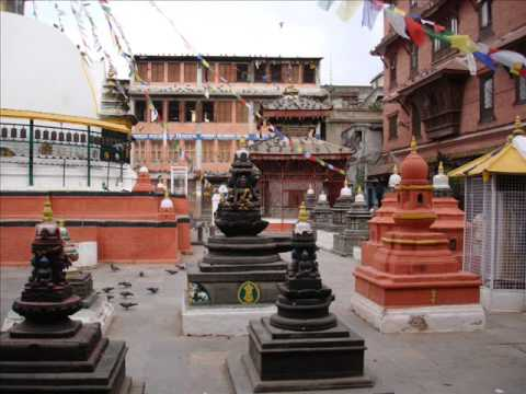 NEPAL I -KATHMANDOU et ses alentours, Himalaya