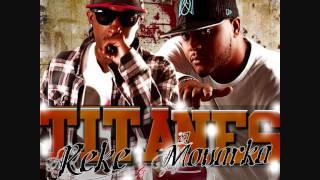 REKE & El Monarka - TITANES (UNA SANGRE)