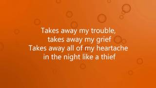 Michael Bublé - Crazy Love Lyrics