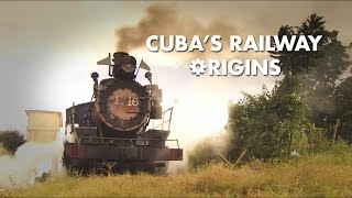 Lost Files Chris Tarrant Extreme Railways… Cuba's Railway Origins