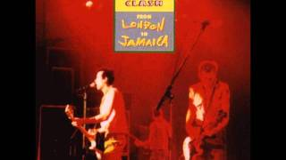 The Clash - Police On My Back (LIVE: From London To Jamaica).wmv