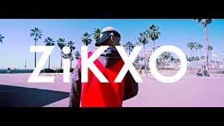 Zikxo - California day (Clip Officiel)