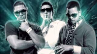 Darte Lo Tuyo - Dyland y Lenny Ft. J Alvarez (My World 2) 2013