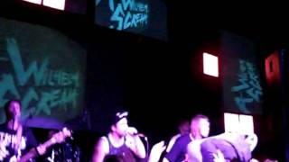 A Wilhelm Scream - The Soft Sell - Live Clash Club - São Paulo - Brasil