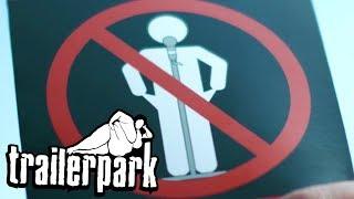 Trailerpark - Armut treibt Jugendliche in die Popmusik | prod. by Tai Jason (Official Video)