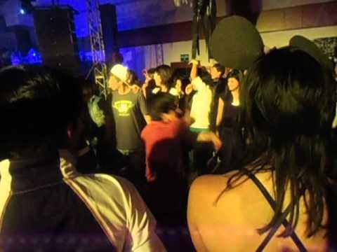 hallooweeen party LMFAO – Party Rock Anthem (Ali Nadem Remix)