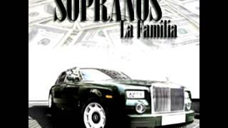 Sopranos - Mala (prod. Noizu & Dj Dac)