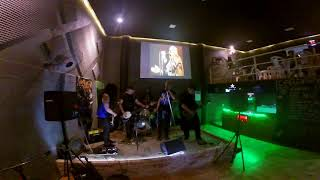 Nice Boys - Shadow Of Your Love Cover / Live in Praxedes Bar
