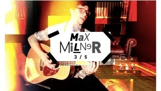 Max Milner | The Mash Up [S1.EP5] (3/5): SBTV