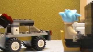 Lego Daniel a Dave - Smrdíš!