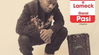 Dj Danz Vibes ft Lameck Garai Pasi (Official Mix)