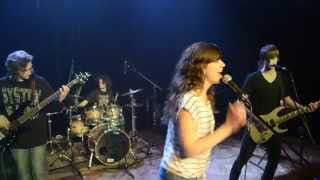 Sleeping In My Car - Roxette (cover Gra Wstępna)