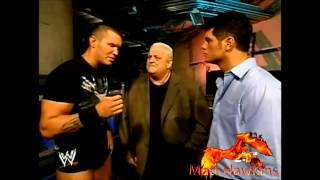 WWE Cody Rhodes Debut