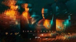 Zion y Lennox - Tuyo y Mio (Video Lyric) | Motivan 2 | Reggaeton 2016