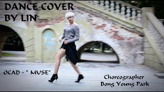 """Dance cover by Lin Kim 