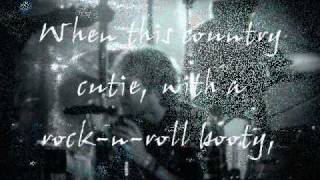 Dierks Bentley - Am I the Only One + Lyrics