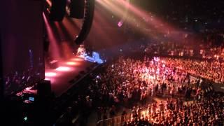 P Reign - Recognize Live (Partynextdoor ft Drake) LIVE in Auckland, New Zealand