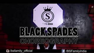 CANCION Controlla CHALLENGE | BSFAMILY |Choreography | SwapnildanceStudio | TEAM | Blackspades