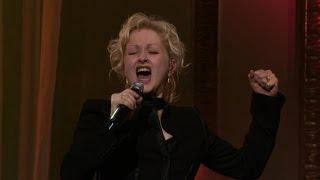 Cyndi Lauper: Live…At Last (Trailer)