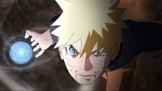Naruto v Sasuke (Final Battle) AMV