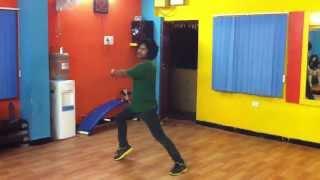 Dance world Jashn e Ishqa