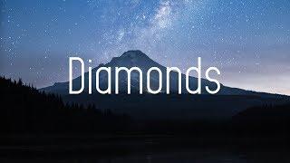 Tritonal - Diamonds ft. Rosie Darling (Lyrics)