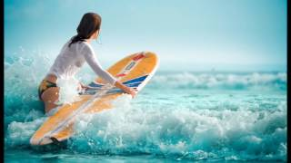 Best motivational chill out 2017, Beach relaxation