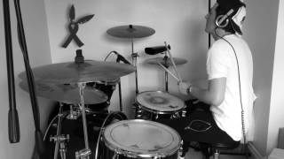 Ariana Grande- One Last Time (Drum Cover)