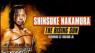 Shinsuke nakamura theme(piano)