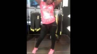 Tizzy - Take It Slow [Tool Box Riddim] 2017 Dancehall