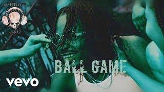 Govana Ft Jafrass - Ball Game (Type Beat) Dancehall/Trap 201?