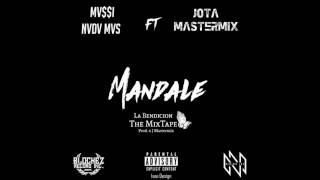 Massi Nada Mas Ft. J.Mastermix- Mandale. (AUDIO)