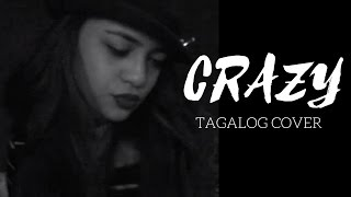 4Minute - Crazy || Hazel Faith Tagalog Cover