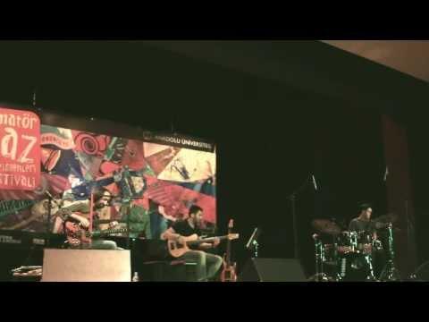 Melih Aşkın Trio @ Sinema Anadolu
