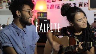 Adriana Calcanhotto - Palpite - Verso de Nós (Cover)