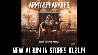 "Army of the Pharaohs ""The Tempter and the Bible Black"""