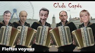 """Un fieffé voyou"" de Clodo Capélo."