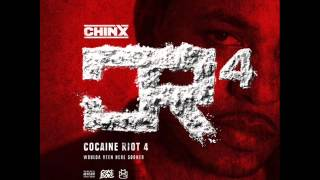 Chinx - Gone Lie ft. Lil Durk (Cocaine Riot 4) (New Music June 2014)