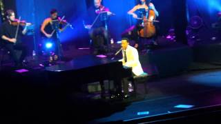 Number one - John Legend Live in Manila