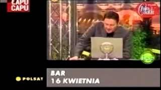 Łapu Capu - Bar