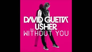 Without You (Progressive Mix)