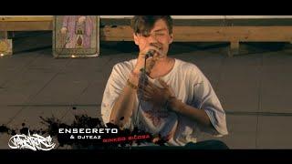 "Ensecreto & Dj Teaz - ""Ginkgo biloba"" en CNBC 2015"