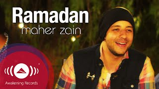 Maher Zain - Ramadan (English) | Official Music Video width=