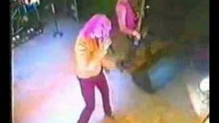 No Doubt- Simple kind of life (in the UK)