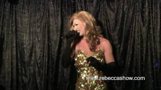 Transformiste Rebecca Show - Spécial Dalida - Danseuse orientale - Diane Juster - Gd'O 02 05 10.mp4