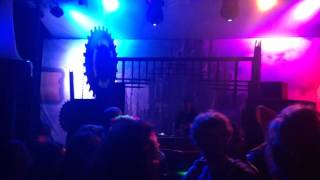 Bionix Live @ MAGIC THERAPY, France 13-15/07/2016