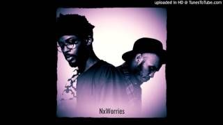 NxWorries (Anderson Paak & Knxwledge) - What More Can I Say (Chopped & Screwed / Slowed Remix)