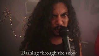 Jingle Hell (Thrash metal cover) - Carnage Inc.